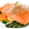Is it safe to eat fish?